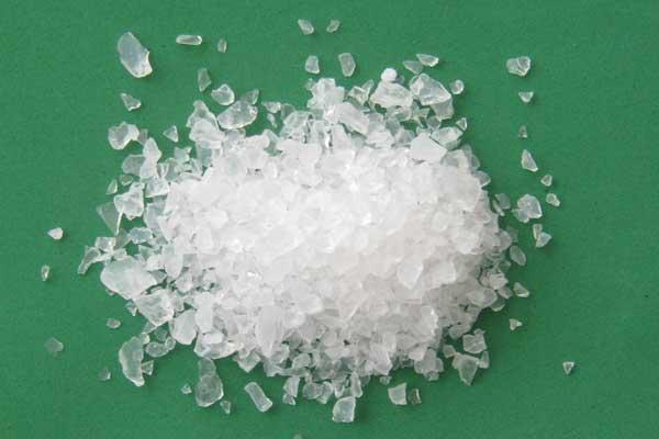 Non-ferrous Aluminum Sulfate
