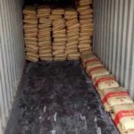 PVC Resin SG5 in 40ft Container